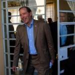 U.S. lawmakers in Havana hopeful on lifting Cuba sanctions