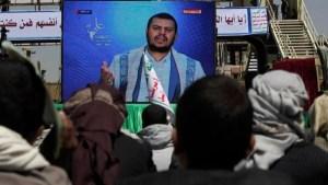 Abdulmalik al-Houthi
