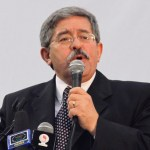 Loyalist of Algeria's Bouteflika named chief of ruling coalition party