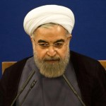 Iran's Rowhani aims to limit nuclear inspections, warns of talks delay