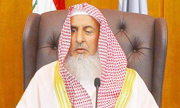 Sheikh AbdulazizAl-Asheikh