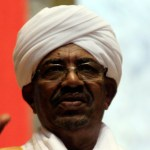 Sudan's Bashir sworn in for new presidential term