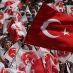 Turkey nationalist party considers early election