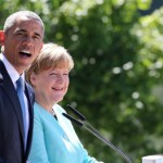 World leaders arrive in Germany for G7 Summit