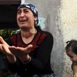Turkish airstrikes kill 55 Kurdish rebels