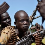 S.African peacekeeper killed, four wounded in Sudan's Darfur