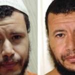 U.S. frees Moroccan prisoner held over 13 years at Guantanamo
