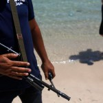 Tunisian customs officer dies after setting self on fire