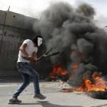 New Zealand to present U.N. measure on Israeli-Palestinian crisis