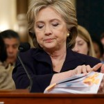 Clinton: I take responsibility' for 2012 Benghazi tragedy