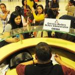 Filipinos warned to obey Kingdom's laws