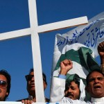 Pakistan police arrest Christian healer for blasphemy