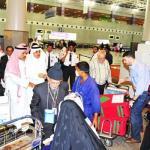 Pilgrims must leave by Muharram 15, Haj service firms warned