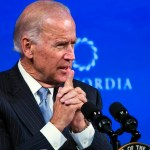White House parries questions on Biden run