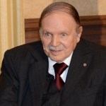 Bouteflika in full control of running Algeria: premier