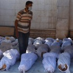 Chemical weapons used by rebels in Syria: sources
