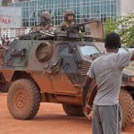 U.N. peacekeepers in Central African Republic hit by new sex allegations