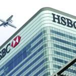 HSBC's third-quarter profit leaps to $6bn
