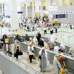 Jawazat wraps up Haj services; bids farewell to 1,377,708 pilgrims