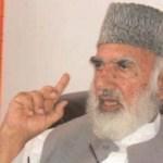 Pakistan anti-Taliban hero dies aged 89