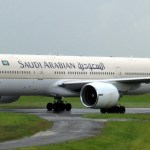 Saudi Arabian Airlines to continue running flights to Egypt