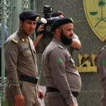 Saudi executes three Iranian drug traffickers