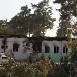 NATO seeking to reconcile death totals in Kunduz attacks