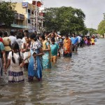 India army on war footing to rescue survivors as flood toll nears 270