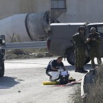 Four Palestinians killed as video inflames unrest