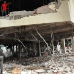 Nigeria police make arrests over Boko haram 'sleeper cells' in Abuja area