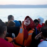 33 Greece-bound migrants drown off Turkish coast