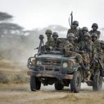 Al-Shabab militants attack Somali army base, say dozens dead