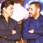 SRK, Salman accused of 'hurting hindu sentiments'