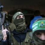 Hamas executes own 'senior official'