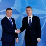 Poland to join fight versus ISIS in return for NATO help