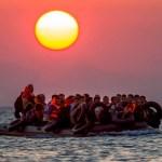 Greek island mayor warns of violence over migrant plan