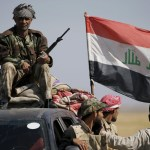 Iraq begins 'broad operation' against ISIS in Anbar