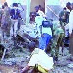 Somalia bombings toll hits 30