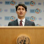 Trudeau says no to Canada paying hostage ransoms