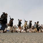 Yemen's warring sides swap prisoners