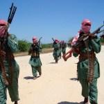 Shabaab militants storm Kenya police post