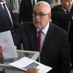 Islamist Benkirane tasked to form new Morocco government