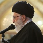 Ali Khamenei criticizes Rowhani: We rushed in the nuclear deal