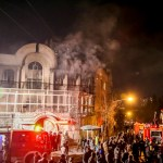 Iran: 20 'undeclared' sentences on Saudi embassy attackers