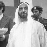 Emiratis share old video of late ruler Sheikh Zayed on UAE National Day