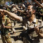 Houthi militia killed, field commanders captured in Yemen