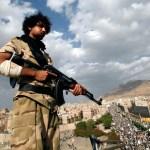 Houthi militias kidnap more than 100 civilians from Yemen's Dhamar