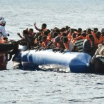 Italy coastguard says almost 1,000 migrants rescued off Libya