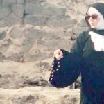 First Saudi woman tourist guide in Madinah