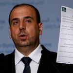 Syrian opposition: No political solution in Syria without US